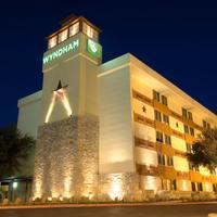 Wyndham Garden Hotel - Austin Exterior