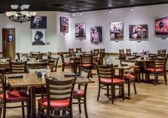 Wyndham Garden Hotel - Austin - 오스틴 - 레스토랑