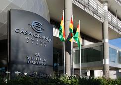 카사 그랜드 호텔 - 라파스 - 건물