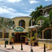 El Greco Hotel Hotel Front