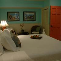 El Greco Hotel Guestroom