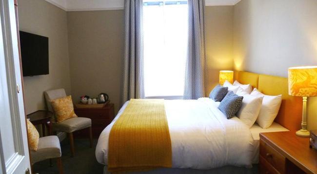 St Denys Hotel - 요크 - 침실