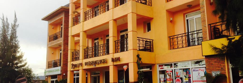 Kwetu Residence Inn - Kigali - 건물