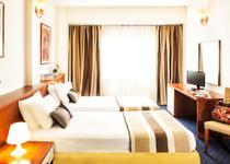 플라자 호텔