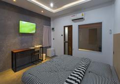 88 파인 호텔 - 수랏타니 - 침실