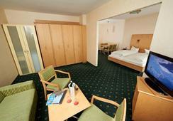 Seehotel Grunewald - 베를린 - 거실