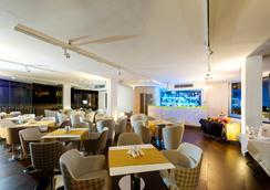 Hotel Leonessa - 나폴리 - 라운지