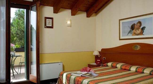 호텔 안티코 모로 - 베네치아 - 침실