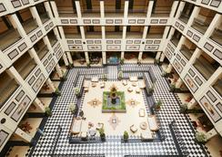 Portaventura Hotel Gold River - Theme Park Tickets Included - 살루 - 로비