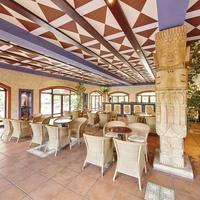 Portaventura Hotel El Paso - Theme Park Tickets Included Restaurant