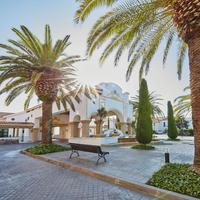 Hotel Portaventura - Theme Park Tickets Included Exterior