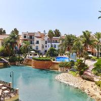 Hotel Portaventura - Theme Park Tickets Included Outdoor Pool