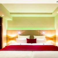 마크 호텔 뮌헨 Guestroom