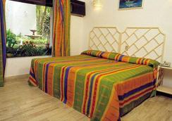 샌즈 아카풀코 호텔 앤드 방갈로 - 아카풀코 - 침실