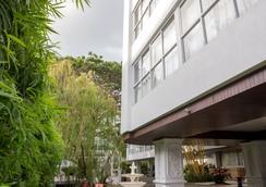 시노 하우스 호텔 - 푸켓 - 야외뷰
