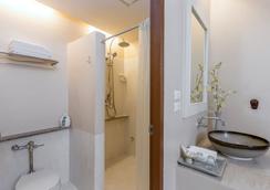시노 하우스 호텔 - 푸켓 - 욕실