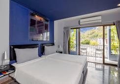 시노 인 호텔 - 푸켓 - 침실