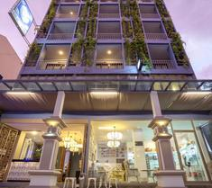 시노 인 호텔