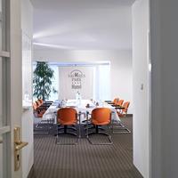 작센파크 호텔 Konferenzraum