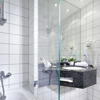 작센파크 호텔 Bathroom