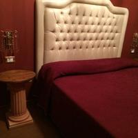 호텔 포로 로마노 임페라토리 Guestroom