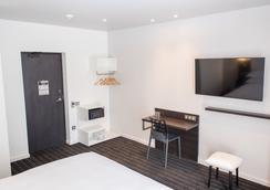 호텔 64 니스 - 니스 - 침실