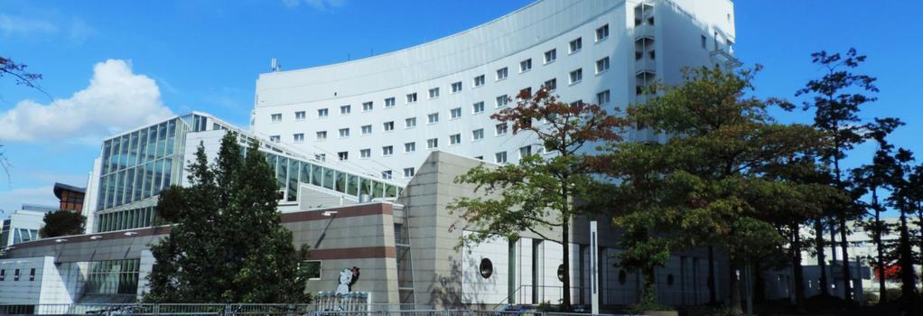 모텔 플러스 프랑크푸르트 암 인 - 프랑크푸르트 - 건물
