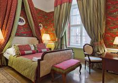 Bonerowski Palace - 크라쿠프 - 침실