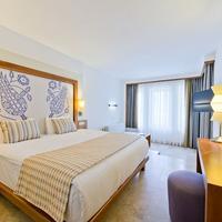 Liberty Hotels Lykia Guestroom