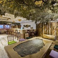 Liberty Hotels Lykia Hotel Lounge
