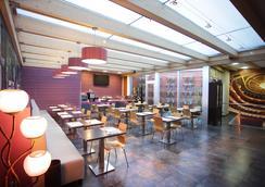 호텔 에나라 - 바야돌리드 - 레스토랑