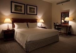 이그제큐티브 호텔 - 올라야 - 리야드 - 침실
