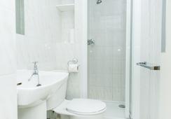 옥스포드 호텔 - 런던 - 욕실