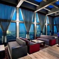 인터컨티넨탈 더 그랜드 뉴델리 호텔 Executive Lounge