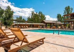 Sorrel River Ranch Resort & Spa - 모아브 - 수영장