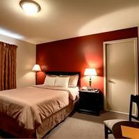 호텔 보나파르트 Guestroom