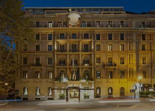 암바치아토리 팰리스 호텔