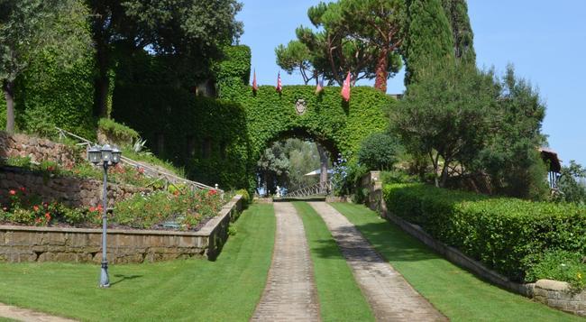 Parco delle Nazioni - 로마 - 야외뷰