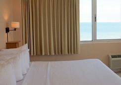 The Suites at Americano Beach - 데이토나비치 - 침실