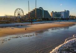 The Suites at Americano Beach - 데이토나비치 - 해변