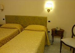 산 실베스트로 호텔 - 로마 - 침실