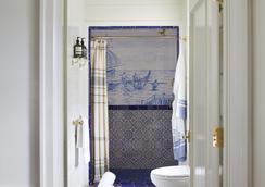 Greydon House - 낸터컷 - 욕실