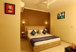 호텔 아에로포르토 - 뉴델리 - 침실