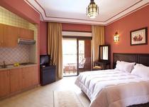 모가도르 멘자 아파트 호텔