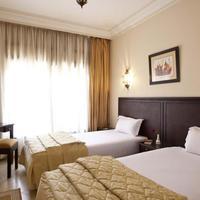 모가도르 멘자 아파트 호텔 Guestroom