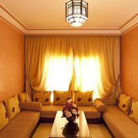 모가도르 멘자 아파트 호텔 Hotel Lounge