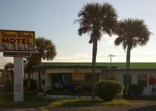 Shore Winds Motel