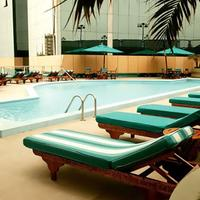 JW 메리어트 호텔 리마 Health club