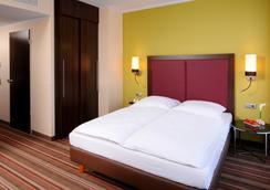 레오나르도 호텔 베를린 - 베를린 - 침실