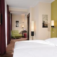 레오나르도 호텔 베를린 Suite